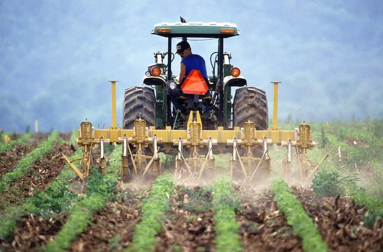Agriculteur, un métier à risque
